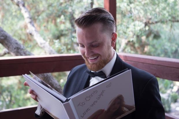 Wynn wedding